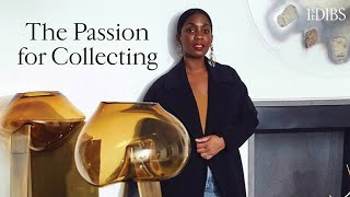 Exploring Fashion Director Rajni Jacques Passion For Collecting Art With 1stdibs