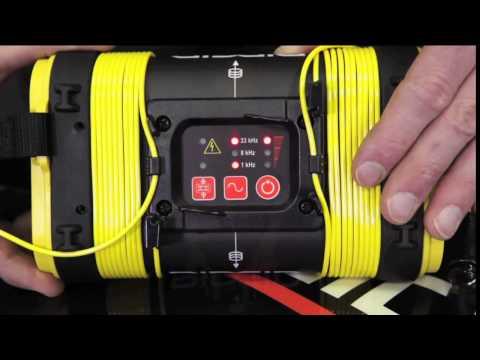 RIDGID SeekTech ST-305 5 watt Line Transmitter