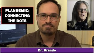 """""""Plandemic"""" Video Analysis   Did Judy Mikovits Connect the Dots?"""