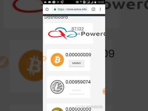 Bitcoin QAZAN YATRMSIZ