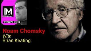 Noam Chomsky: Elon Musk's Neuralink, SETI, Harper's Magazine, JK Rowling & Artificial Intelligence