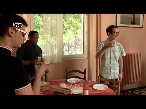 Futurs missionnaires : une formation spécifique pour les spiritains