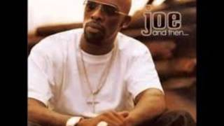 Joe - Street Dreams (Remix)