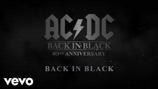 AC/DC - The Story Of Back In Black Episode 3 - Back In Black