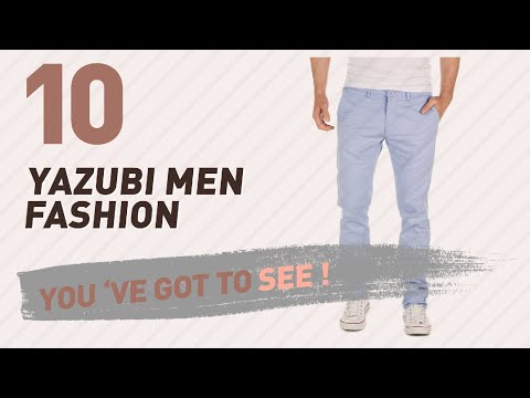 Yazubi Men Fashion Best Sellers // UK New & Popular 2017