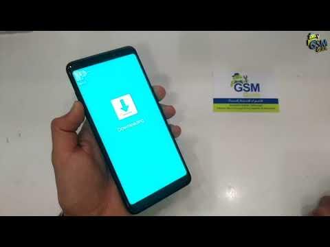 Download Samsung A8 Plus 2018 Sm J530f Enter Download Mode For