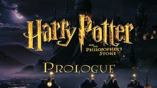 Harry Potter and the Philosopher's Stone - John Williams - Prologue
