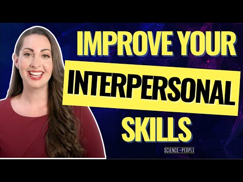 Interpersonal Skills: The Ultimate Guide