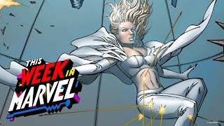 What Makes Emma Frost So Interesting? | This Week In Marvel