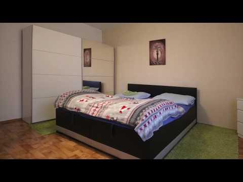 Video Prodej domu v osobním vlastnictví 187 m², Pohořelice