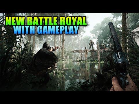 New Battle Royale From Crytek! | This Week In Gaming - FPS News