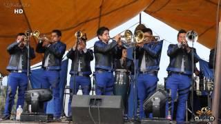 preview picture of video 'Los Jefes De La Banda  PURAS PARA BAILAR  ( En Vivo Xalatlaco 2014 )'