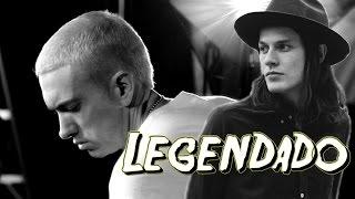 Eminem - Desperation Ft. Jamie N Commons 'LEGENDADO'