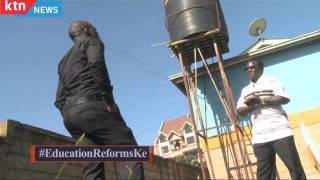 The Chamwada Report Episode 77 - Education Reforms in Kenya 8/1/2017