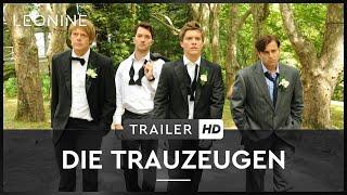 Die Trauzeugen Film Trailer