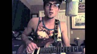 The Ice is Getting Thinner-Death Cab for Cutie Cover