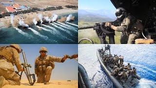 13th MEU WestPac 16-1 Deployment