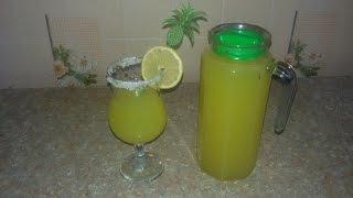 Апельсиновый напиток. Напитки.