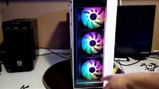how to install deepcool rgb fans - Thủ thuật máy tính - Chia