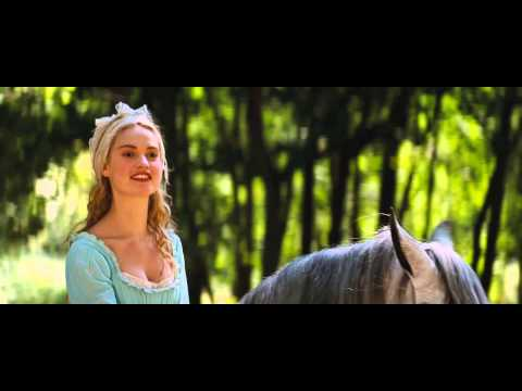 Cinderella (Clip 'What Do They Call You')