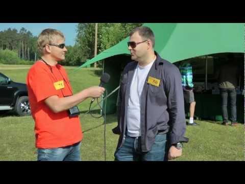 Medniekiem.lv TV: Purnavu muižas kausi 2012