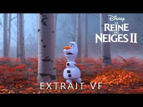 Download La Reine des Neiges 2 | Extrait VF : Samantha  | Disney BE Mp4 HD Video and MP3