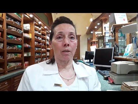 Antihelmintikus gyógyszeres kezelés