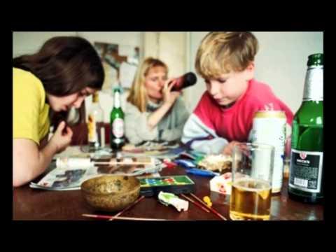Мифы о алкогольной зависимости