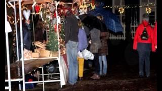 Kerstmarkt Amerongen 2012