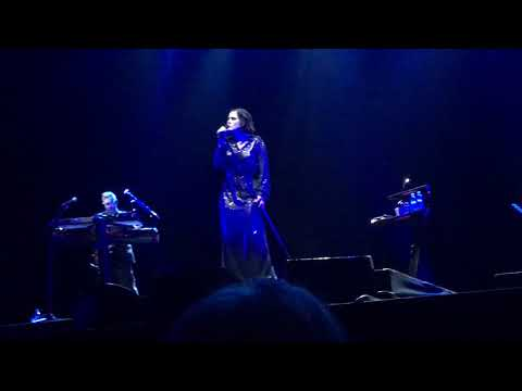 Alison Moyet - Getting Into Something (Melbourne 7 Oct 2017)