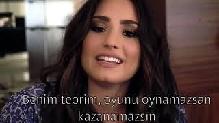 Demi Lovato   Simply Complicated Belgeseli (Türkçe Altyazılı) 2