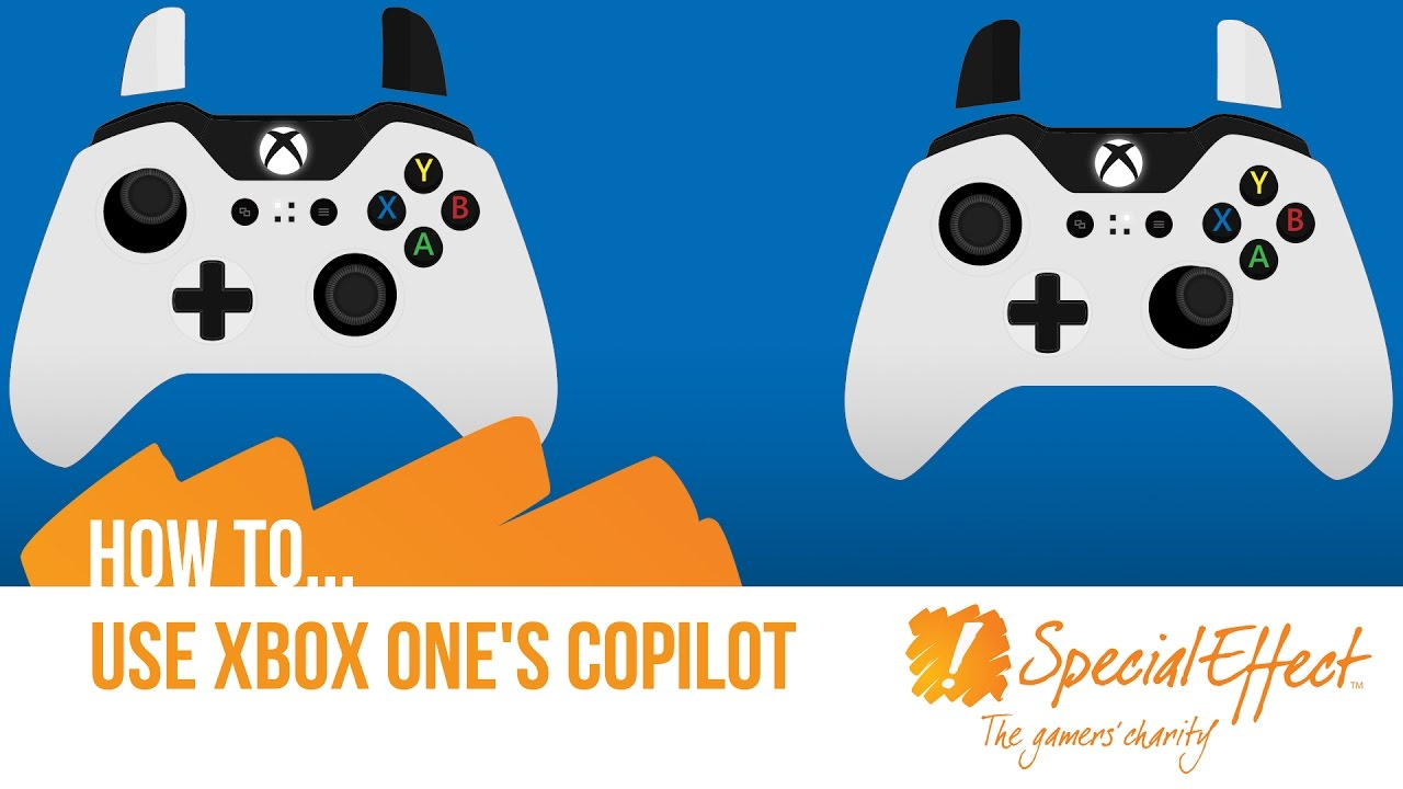 video placeholder for How to Use the Xbox One's Copilot Feature | How to... Video