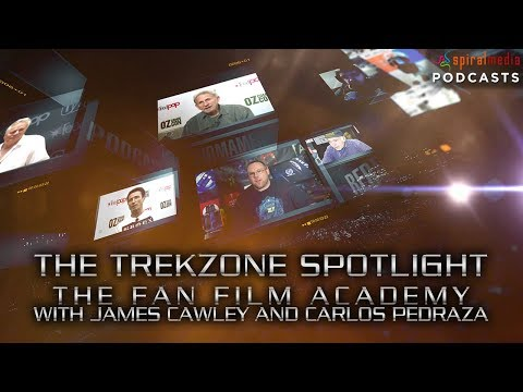 CBS is launching a Star Trek fan movie academy · Newswire · The A.V. Membership