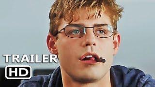 REACH Official Trailer (2018) Garrett Clayton, Drama Movie