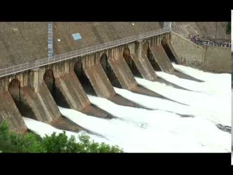 Dams of Agriculture
