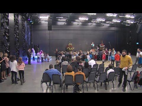 Nagycsaládosok karácsonya 2018 - video preview image