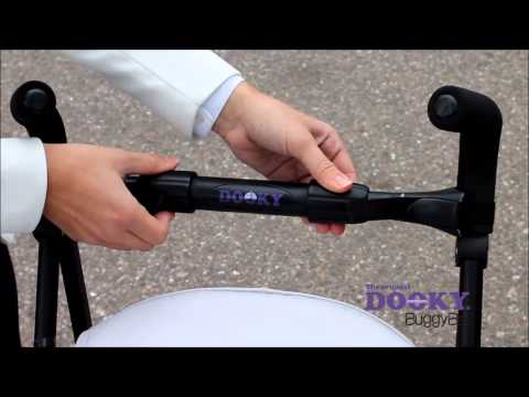 Xplorys Перекладина для колясок-тростей DOOKY BuggyBar