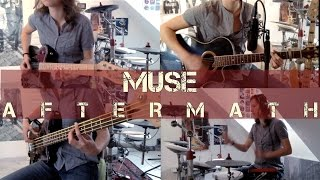 MUSE - Aftermath (One girl band cover)