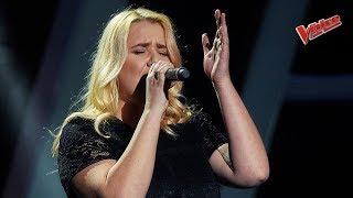 Eliška Urbanová - Lady Gaga : Always Remember Us This Way | The Voice Česko Slovensko 2019