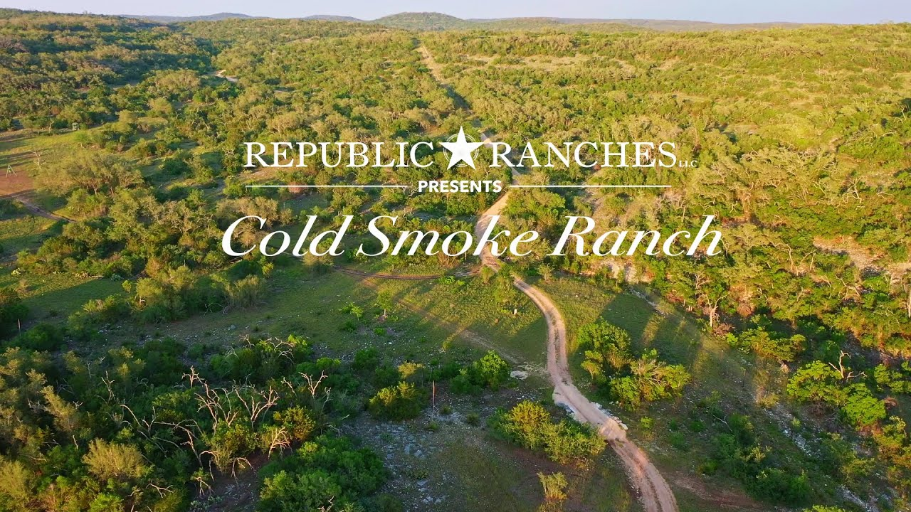 Cold Smoke Ranch