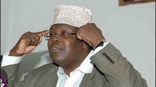 Miguna Miguna talking tough after being released by High Court