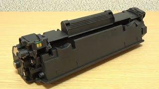 Заправка картриджей для принтеров в Самаре
