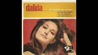 تحميل اغاني Dalida 1965 MP3
