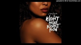 Jordin Sparks - Right Here Right Now (Full )