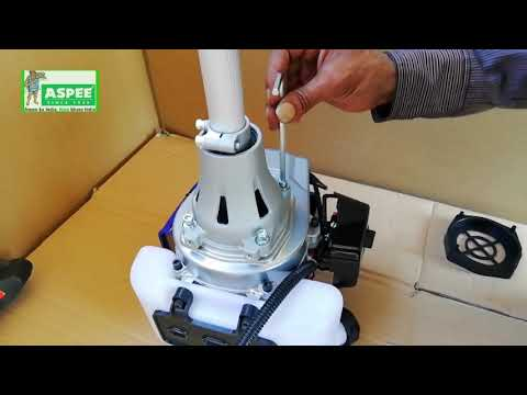 Aspee brush Cutter 35cc