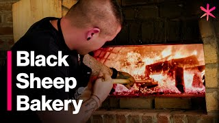 Letcher County's Black Sheep Brick Oven Bakery Inspires Hope