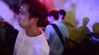 Paris feat. Jomal Linao of Kamikazee on Guitar - Chicosci (Live @ Saguijo)