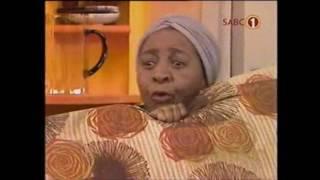 RIP joe mafela sdumo series 6  (lala kahle qhawe)
