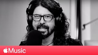 Dave Grohl: It's Electric! Interview | Apple Music