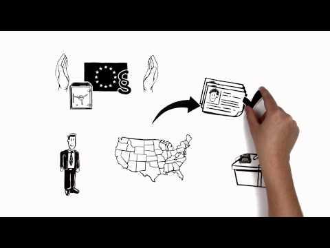 Microsoft Dynamics CRM Online - Wie Microsoft Datenschutz versteht